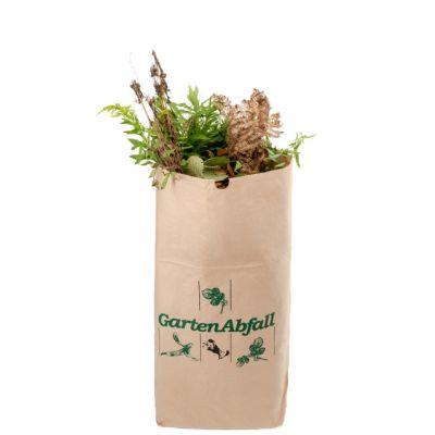 110l BIOMAT® Compostable Garden Bag