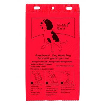 Kompostierbare Hundekotbeutel für das schnelle Geschäft Ihres Hundes