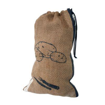 Hessian Bag for Potatos