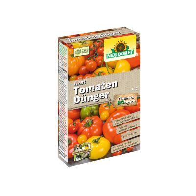 Organischer Dünger für Tomaten