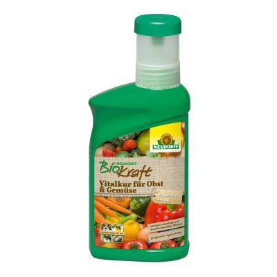 BioKraft Vitalkur für Obst & Gemüse