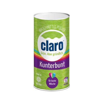 ÖKO Waschpulver Kunterbunt (1 kg)