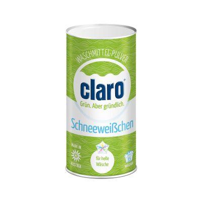 ÖKO Waschpulver Schneeweißchen (1 kg)