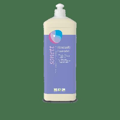 Handseife flüssig Lavendel Nachfüllflasche 1 Liter