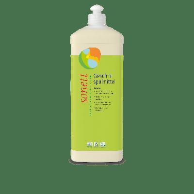 Geschirrspülmittel Lemon 100% biologisch abbaubar