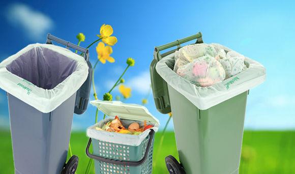 EU-Parlament ebnet Weg für Biokunststoffe in Abstimmung zum EU- Abfallrecht